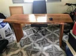 Mesa madeira maciça