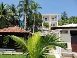 Belíssima Casa tríplex em Angra dos Reis