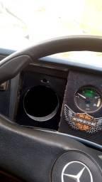 Ônibus o400 95 com ar condicionado motor novo stand com 7 mil km rodado