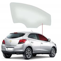 Vidro Porta Dianteira Direita Chevrolet Onix 12/20 / Prisma 13/20 Glasstech
