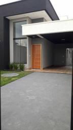 Casa maravilhosa de 3qts / Moinho dos ventos / Veredas dos Buritis