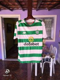 Camisa celtic