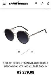 Óculos Alok chillibens uni sex