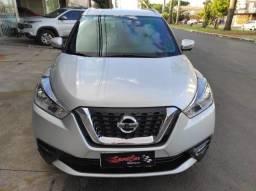 Nissan Kicks SL 1.6 CVT Flex 2018/2019
