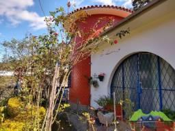 Casa de condomínio com 3 quartos em Albuquerque - Teresópolis - CS754