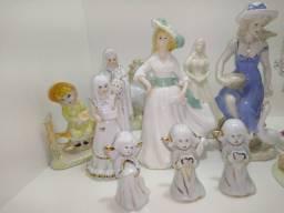 Bonecas Bonecos Porcelana Antiga