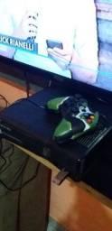 Xbox 360bloqueado