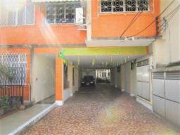 Quintino Bocaiúva - Sala 2 Quartos Desocupado - Vaga - Prédio Pequeno - Condomínio Barato