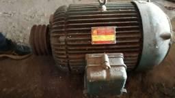 Motor elétrico 40 CV