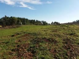 Sítio três hectares com vísta e plano