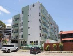 Apartamentos 2 quartos no Cabo Branco