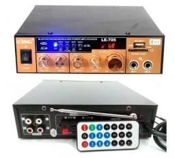 Mini módulo amplificador Lelong