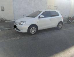 Toyota ETIOS 2015 XS
