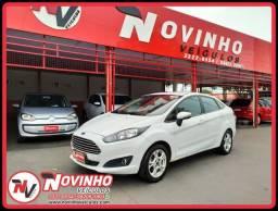 New Fiesta Sedan 1.6 15/15