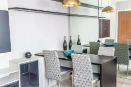 Apartamento Colombo 3 quartos novo, entrada parcelada e docs inclusos conheça o decorado