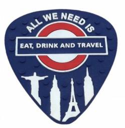 Título do anúncio: Porta copos emborrachados LONDRES