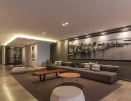 Aptos tipo Studio Lido 20 a 30 m priv, no Centro R$ 166 mil - POA