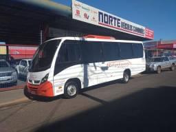 Van Agrale Neo Bus