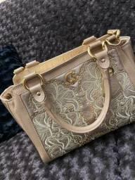 Bolsa Carmen Steffens luxo