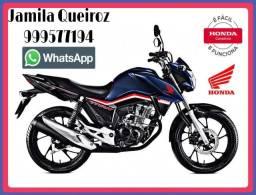Motocicleta titan 160