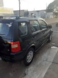 Ford EcoSport XLT 1.6 - 8V - 5p