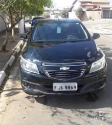 Chevrolet onix lt 1.0 completo 2014