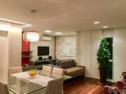 Apartamento Jardim Alvorada 2 dormitórios todo planejado,2 vaga de garagem-102m2