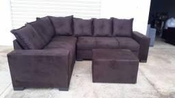 Sofá da fábrica
