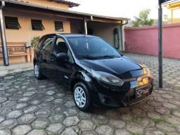 Fiesta 1.6 Class 2011