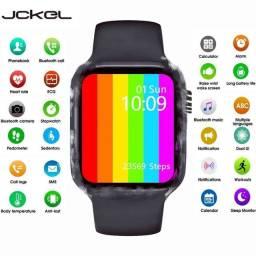 O Smartwatch mais bem avaliado de 2020 ?????
