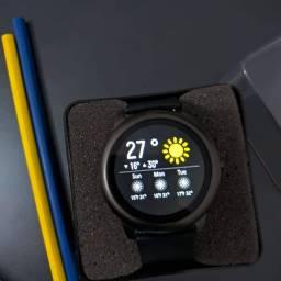 Smartwatch Relógio inteligente Xiaomi Haylou LS05 - Relógio Esportivo - COM GARANTIA