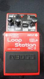 RC-2 Loop Station Boss