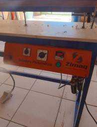Máquina de embalar Colchão Automática 2,30m Zimaq