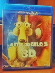 Filme Bluray A Era do Gelo 3