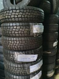 pneus 205/R/16 pirrelli lonado pra Vans  novos ( valparaiso)