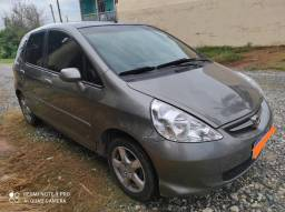 Honda Fit LX manual 2007