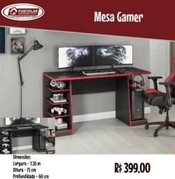 Mesa de computador Gamer