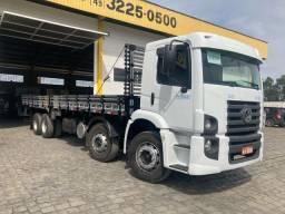 Caminhão Vw 24250 bi truck