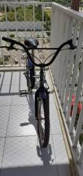 Título do anúncio: Bicicleta Aro 20 com Quadro de Ferro