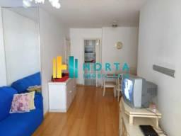 Apartamento à venda com 2 dormitórios em Copacabana, Rio de janeiro cod:CPAP20752