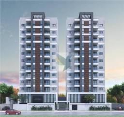 Apartamento com 3 dormitórios à venda, 87 m² por R$ 410.000,00 - Jardim Santa Marta - Rond