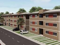 RESIDENCIAL ALVORADA - 44 a 47m² - 2 quartos - Cidade Ocidental - GO