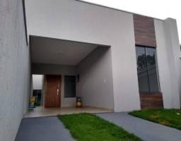 Título do anúncio: Casa 3/4, suíte, Recanto das Minas Gerais, Goiânia, Região Leste