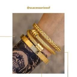 Pulseiras/braceletes masculino