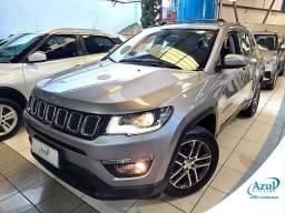 Título do anúncio: Jeep Compass 2.0 16V FLEX SPORT AUTOMÁTICO