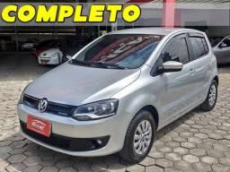 Volkswagen Fox 1.0 BLUEMOTION 2014 COMPLETO