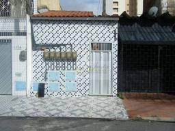 Kitnet no Joaquim Távora.