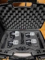 Kit Bateria Shure