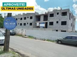 ((22)) Village Del Mar / 3 qrts, 1 suite, varanda gourmet./ TURU