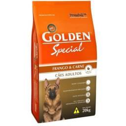Ração Golden Special adulto 20 Kg